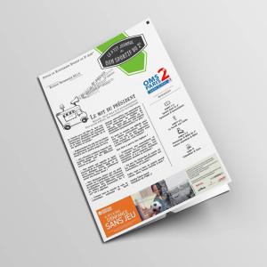 Journal rentrée 2014