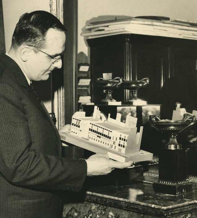 Lucien Gaillard