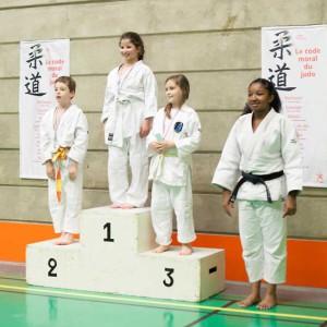 Challenge de judo Jean Vulmière 2015